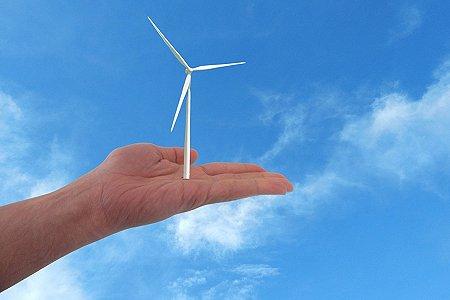 CONSULENTE-ENERGIA.COM - PALE EOLICHE (DA TERRAZZO E NON): UNA ...